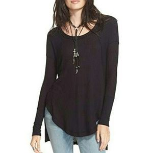 Free People Sweaters - Free People | Ventura Thermal Black